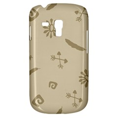 Pattern Culture Seamless American Galaxy S3 Mini