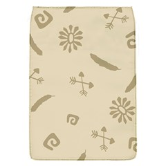 Pattern Culture Seamless American Flap Covers (s)