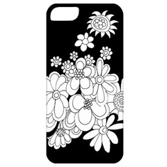 Mandala Calming Coloring Page Apple Iphone 5 Classic Hardshell Case
