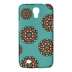 Circle Vector Background Abstract Samsung Galaxy Mega 6 3  I9200 Hardshell Case by Nexatart