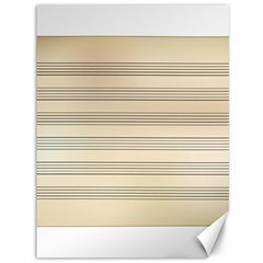 Notenblatt Paper Music Old Yellow Canvas 36  X 48   by Nexatart