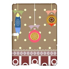 Art Background Background Vector Samsung Galaxy Tab S (10 5 ) Hardshell Case