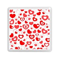 Cards Ornament Design Element Gala Memory Card Reader (square)