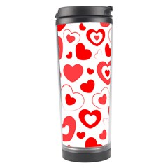 Cards Ornament Design Element Gala Travel Tumbler by Nexatart