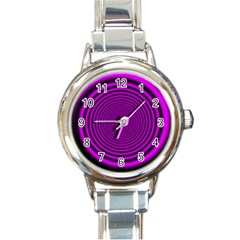 Background Coloring Circle Colors Round Italian Charm Watch by Nexatart
