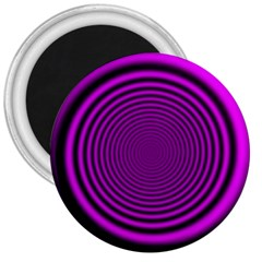 Background Coloring Circle Colors 3  Magnets by Nexatart