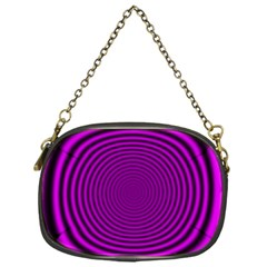 Background Coloring Circle Colors Chain Purses (one Side)  by Nexatart