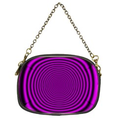 Background Coloring Circle Colors Chain Purses (two Sides)
