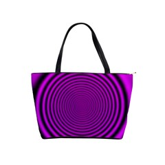 Background Coloring Circle Colors Shoulder Handbags
