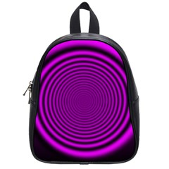 Background Coloring Circle Colors School Bags (small)