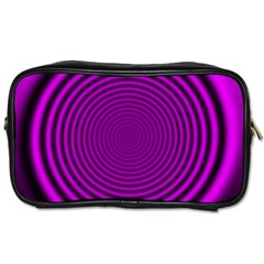 Background Coloring Circle Colors Toiletries Bags
