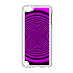 Background Coloring Circle Colors Apple Ipod Touch 5 Case (white) by Nexatart