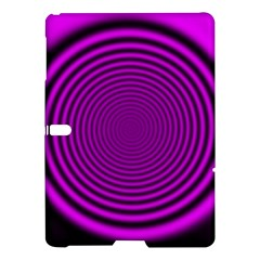 Background Coloring Circle Colors Samsung Galaxy Tab S (10 5 ) Hardshell Case  by Nexatart