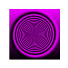 Background Coloring Circle Colors Small Satin Scarf (square)
