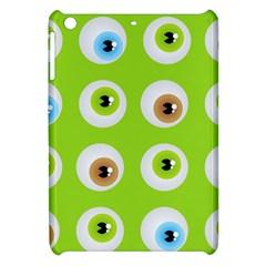 Eyes Background Structure Endless Apple Ipad Mini Hardshell Case by Nexatart