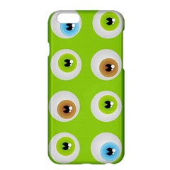 Eyes Background Structure Endless Apple Iphone 6 Plus/6s Plus Hardshell Case