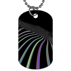 Graphic Design Graphic Design Dog Tag (two Sides) by Nexatart
