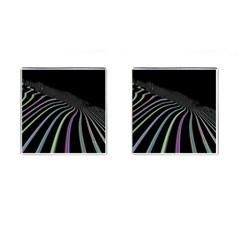Graphic Design Graphic Design Cufflinks (square) by Nexatart