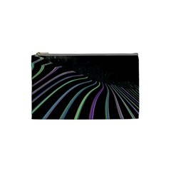 Graphic Design Graphic Design Cosmetic Bag (small)  by Nexatart