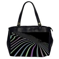 Graphic Design Graphic Design Office Handbags (2 Sides)