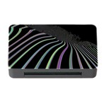 Graphic Design Graphic Design Memory Card Reader with CF Front