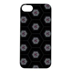 Mandala Calming Coloring Page Apple Iphone 5s/ Se Hardshell Case by Nexatart