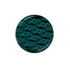 Pattern Vector Design Hat Clip Ball Marker (4 Pack) by Nexatart