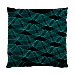 Pattern Vector Design Standard Cushion Case (one Side)