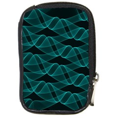 Pattern Vector Design Compact Camera Cases by Nexatart