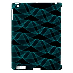 Pattern Vector Design Apple Ipad 3/4 Hardshell Case (compatible With Smart Cover) by Nexatart