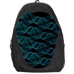 Pattern Vector Design Backpack Bag