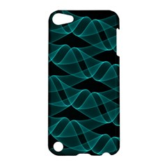 Pattern Vector Design Apple Ipod Touch 5 Hardshell Case by Nexatart
