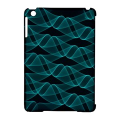 Pattern Vector Design Apple Ipad Mini Hardshell Case (compatible With Smart Cover) by Nexatart