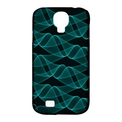 Pattern Vector Design Samsung Galaxy S4 Classic Hardshell Case (pc+silicone)