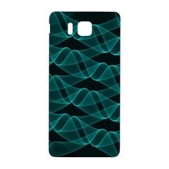 Pattern Vector Design Samsung Galaxy Alpha Hardshell Back Case