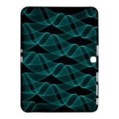 Pattern Vector Design Samsung Galaxy Tab 4 (10 1 ) Hardshell Case