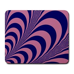 Fractals Vector Background Large Mousepads by Nexatart