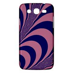 Fractals Vector Background Samsung Galaxy Mega 5 8 I9152 Hardshell Case  by Nexatart