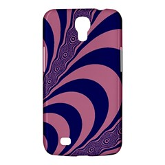 Fractals Vector Background Samsung Galaxy Mega 6 3  I9200 Hardshell Case by Nexatart