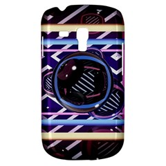 Abstract Sphere Room 3d Design Galaxy S3 Mini