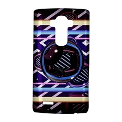 Abstract Sphere Room 3d Design Lg G4 Hardshell Case by Nexatart