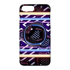 Abstract Sphere Room 3d Design Apple Iphone 7 Plus Hardshell Case