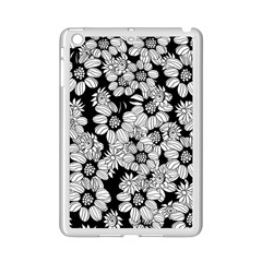 Mandala Calming Coloring Page Ipad Mini 2 Enamel Coated Cases