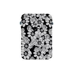 Mandala Calming Coloring Page Apple Ipad Mini Protective Soft Cases by Nexatart