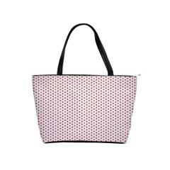 Motif Pattern Decor Backround Shoulder Handbags by Nexatart