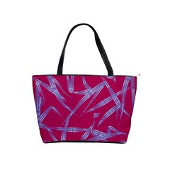 Background Vector Texture Pattern Shoulder Handbags by Nexatart