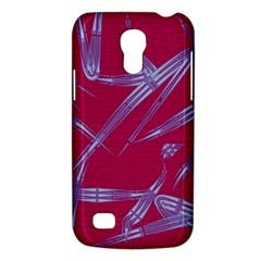 Background Vector Texture Pattern Galaxy S4 Mini by Nexatart