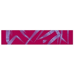 Background Vector Texture Pattern Flano Scarf (small)