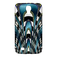 Abstract Art Design Texture Samsung Galaxy Mega 6 3  I9200 Hardshell Case by Nexatart