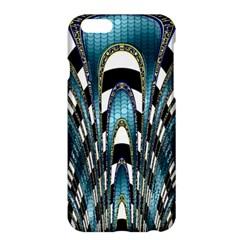 Abstract Art Design Texture Apple Iphone 6 Plus/6s Plus Hardshell Case by Nexatart